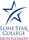 Lone Star College-Montgomery logo
