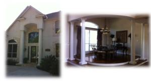 American Homes interior