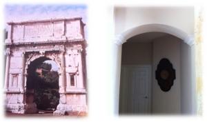 Grecco Roman Architecture